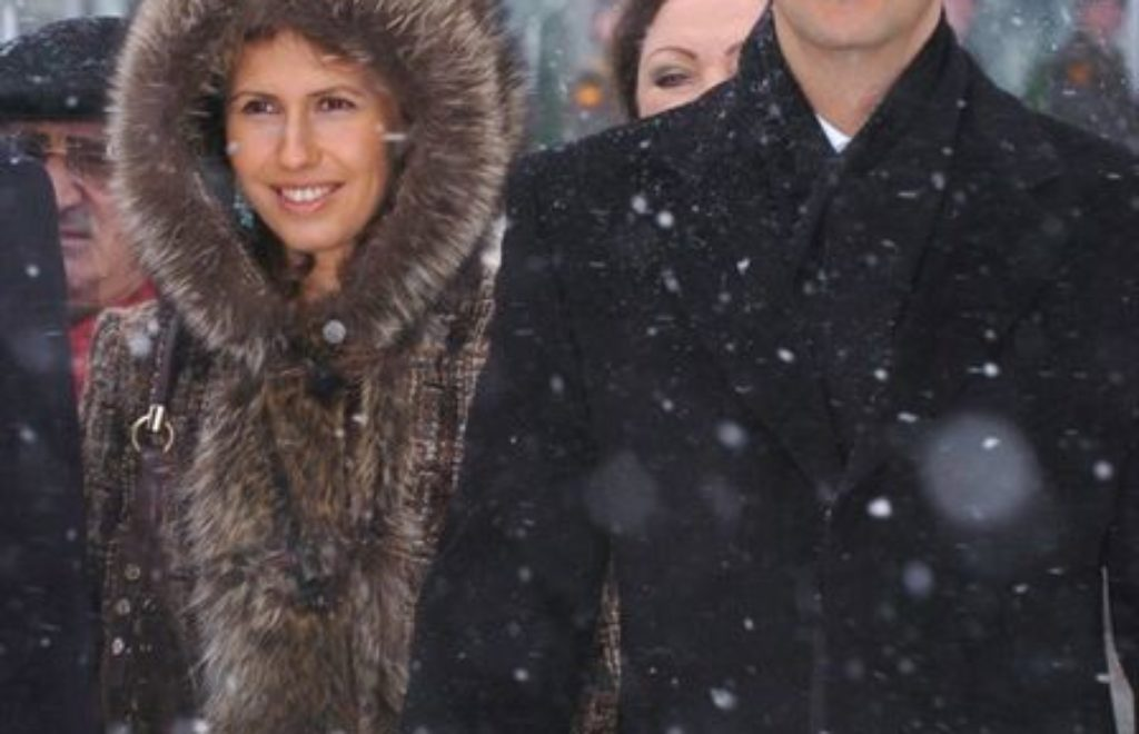 448px-Bashar_and_Asmaa_al-Assad_in_Moscow.jpg