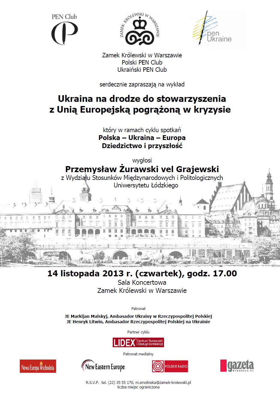 Ukraine On The Road To The Association Agreement New Eastern Europe