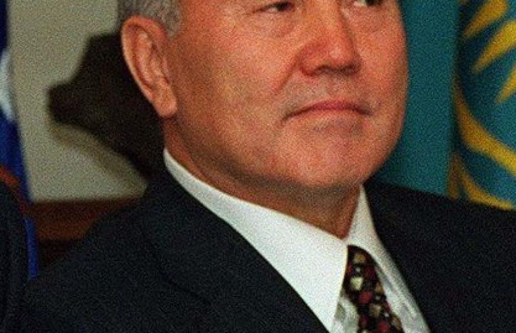 10.02.2014 nazarbayev