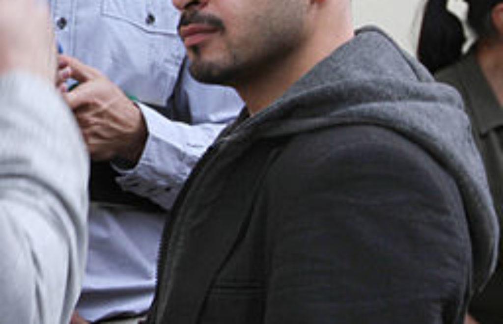 10.04.2014 Mustafa Nayyem Ambassadors residence
