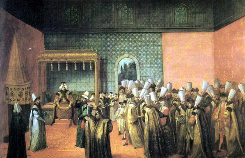 vanmour painting