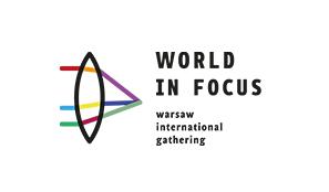world in focus