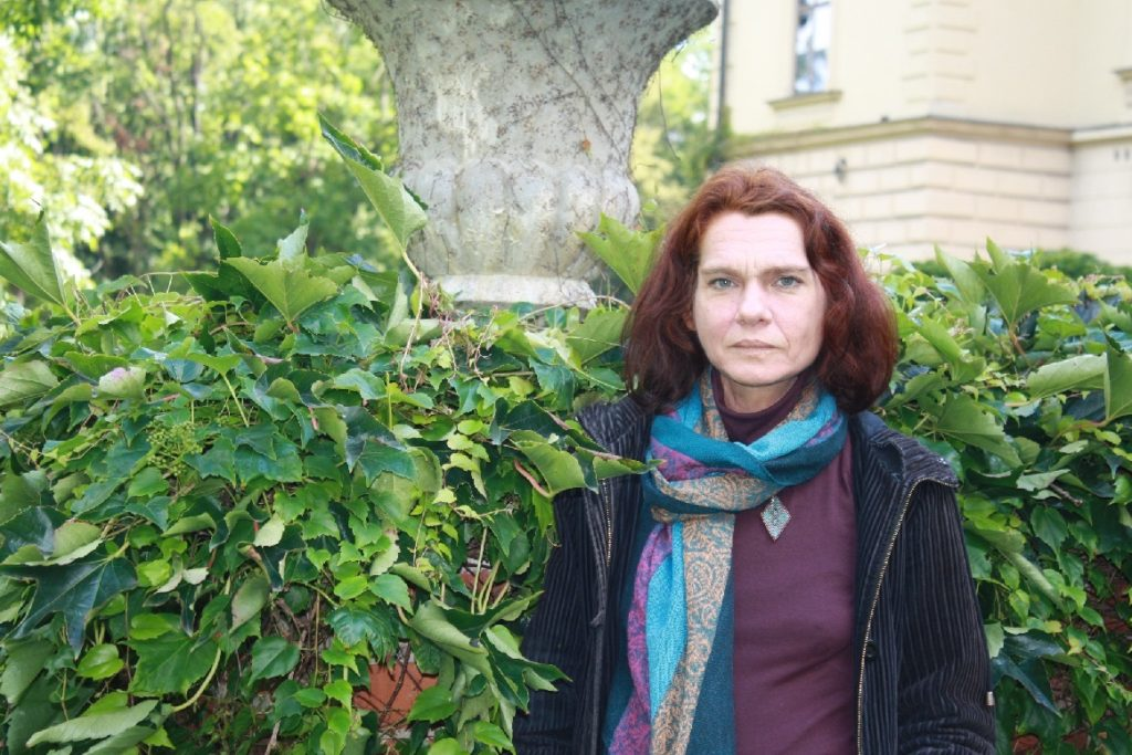 Asli Erdogan small