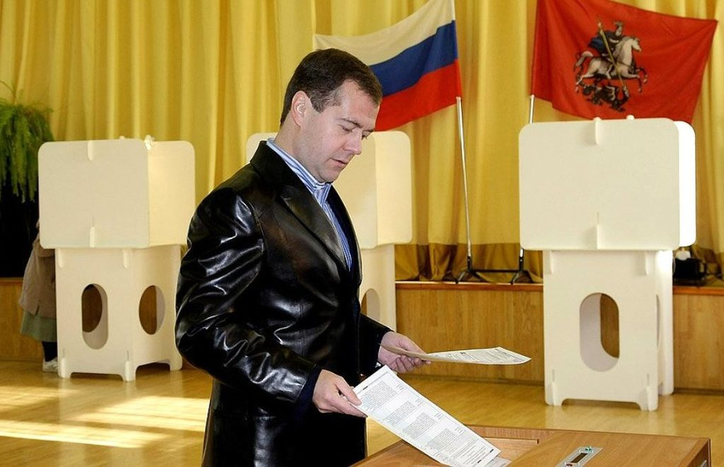 russiaelection