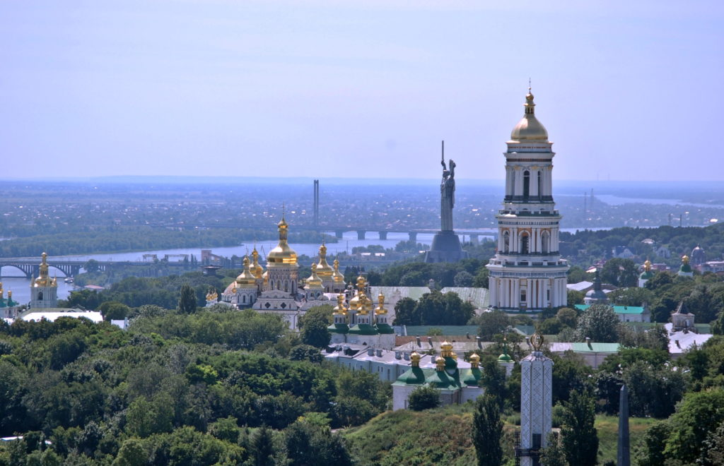Lavra Kyiv