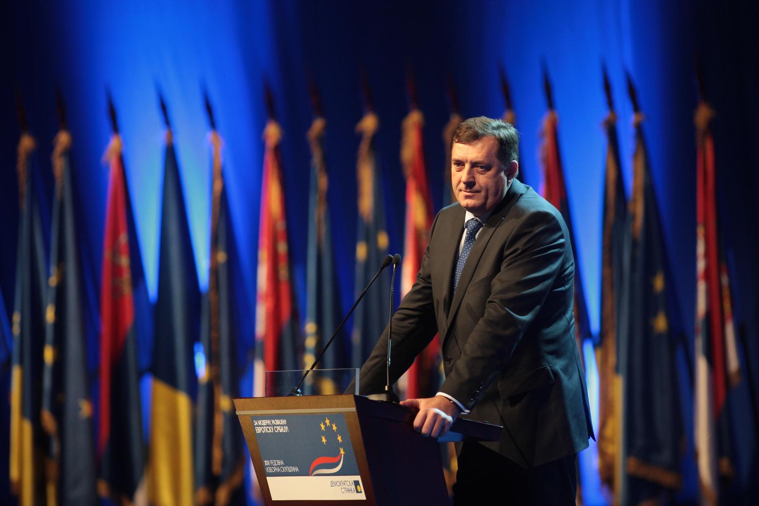 Milorad Dodik 1