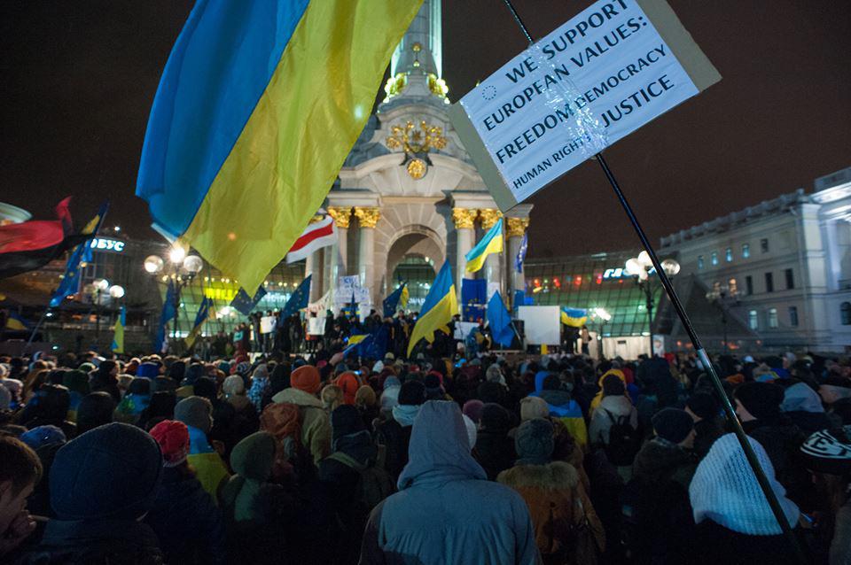 Euromaidan 2013 Mstyslav Chernov-14 1