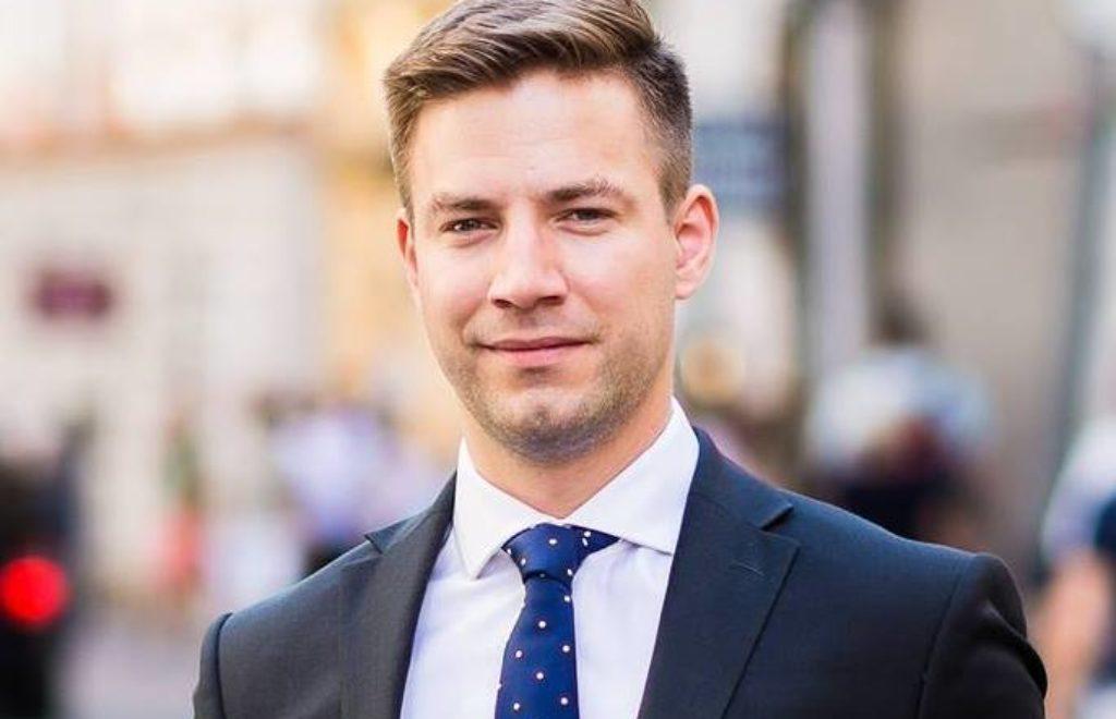 Wojciech Jakobik profilowe