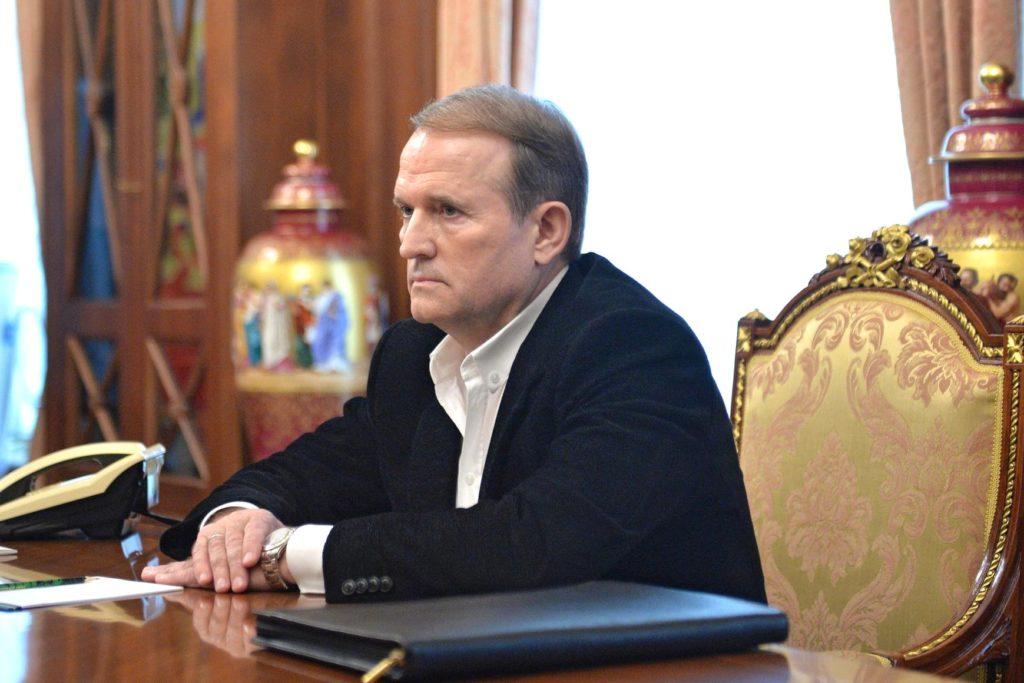 Medvedchuk
