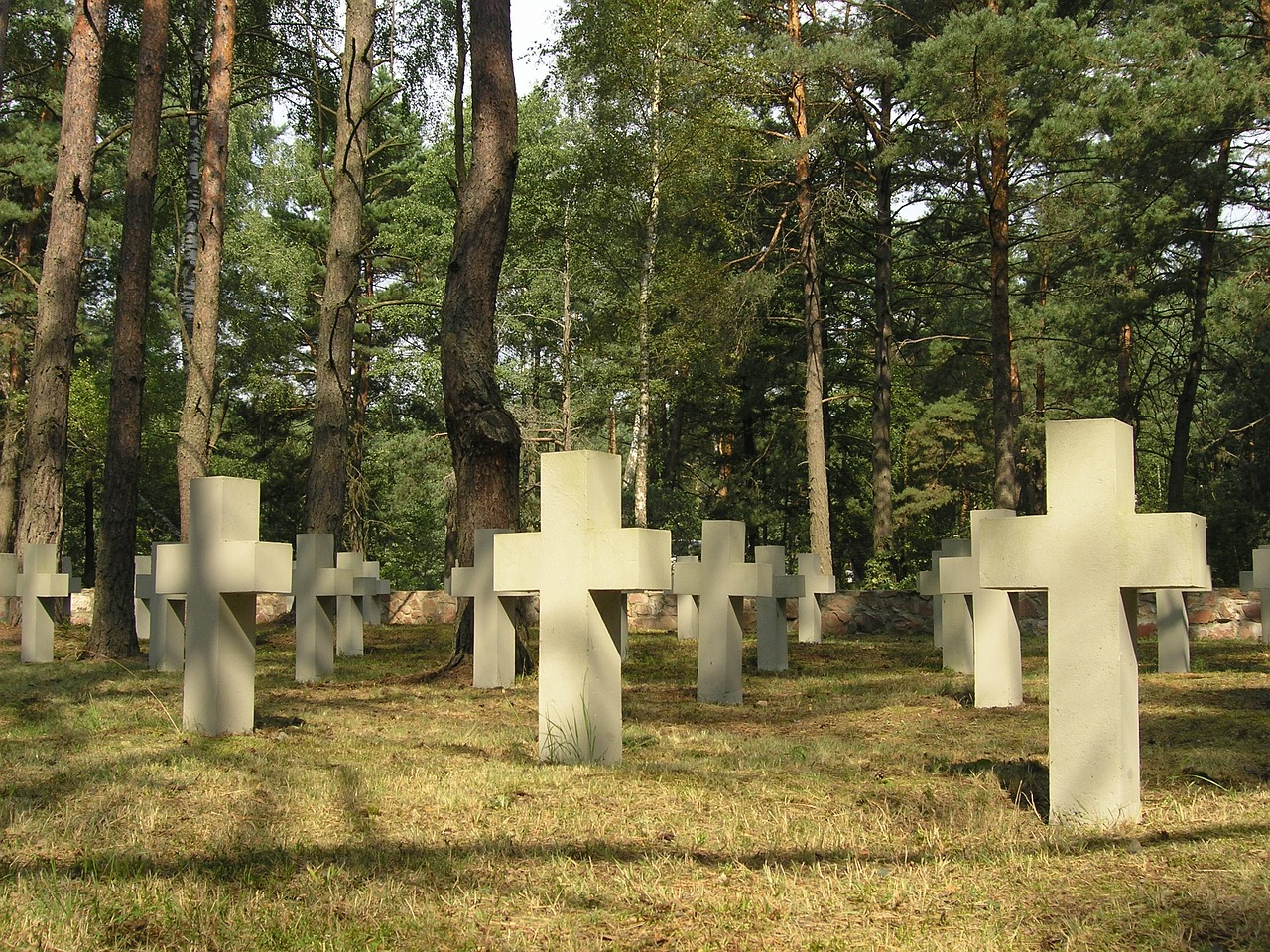 The genocide myth and Poland's victimisation complex - New