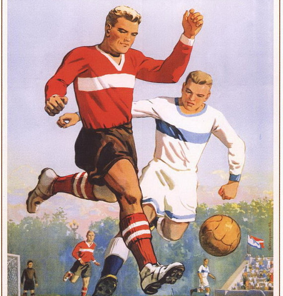 Sport Geopolitics And Russia A Short History New Eastern Europe