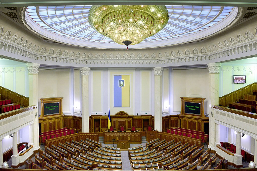 How to talk about Ukrainian politics in the West? - New Eastern Europe - A bimonthly news magazine dedicated to Central and Eastern European affairs