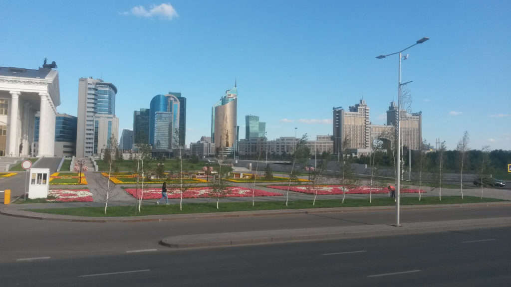 A new authoritarian succession model being tested in Kazakhstan - New Eastern Europe - A bimonthly news magazine dedicated to Central and Eastern European affairs
