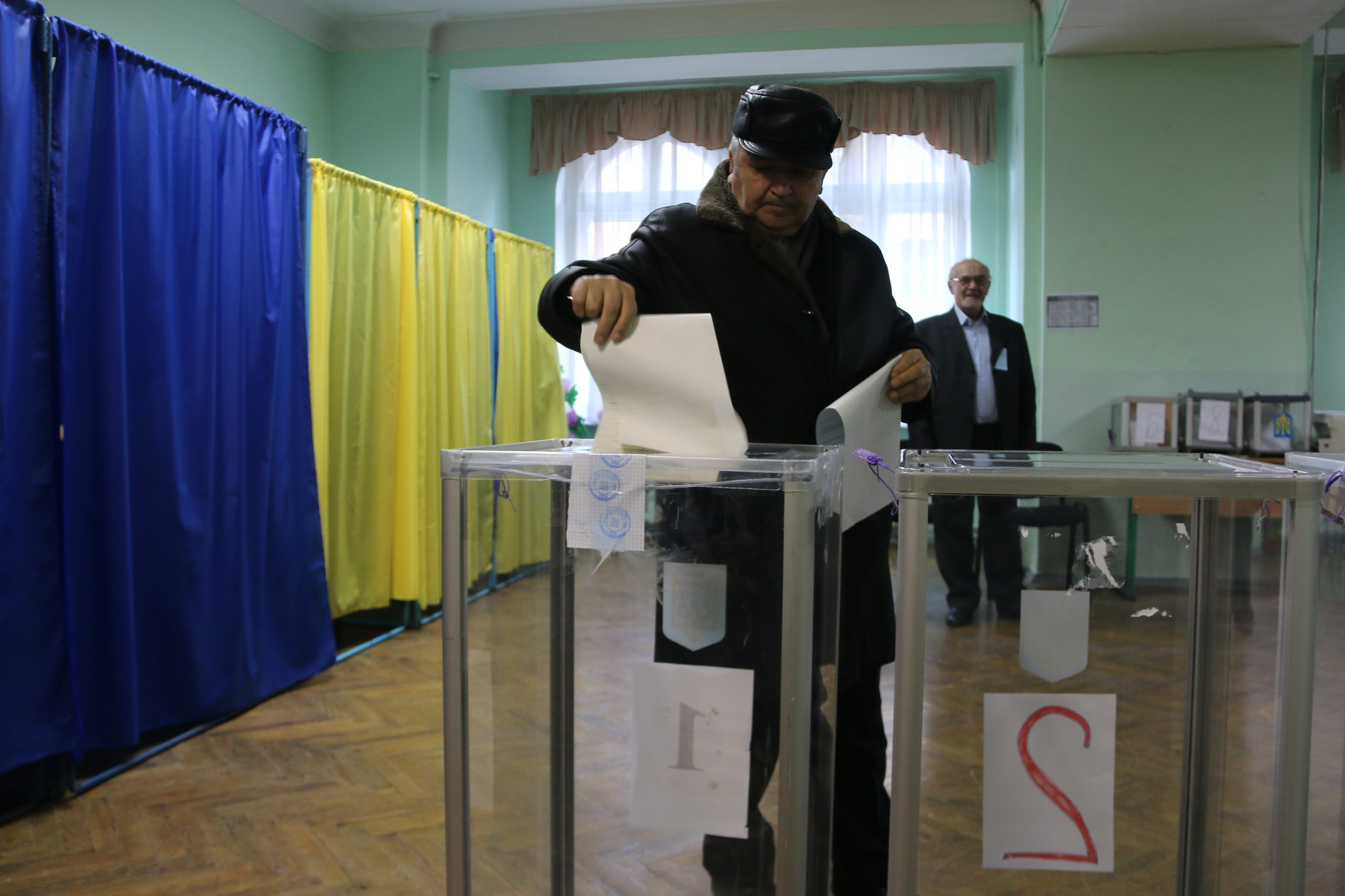 Ten reflections on Ukraine's parliamentary vote - New Eastern Europe - A bimonthly news magazine dedicated to Central and Eastern European affairs