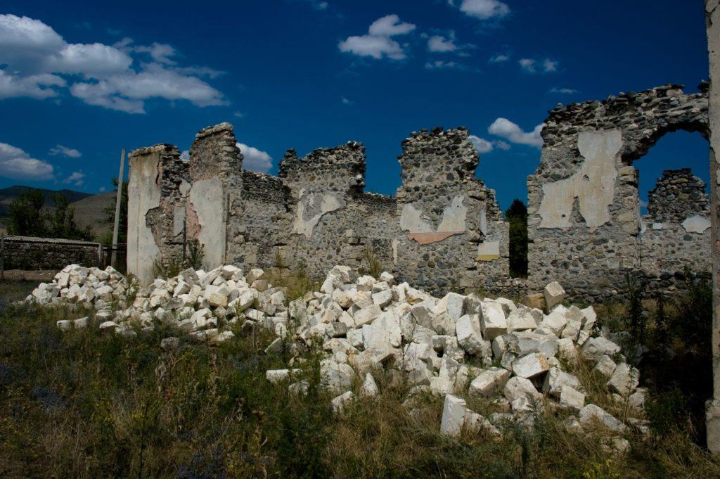 Is a new war in Karabakh inevitable?