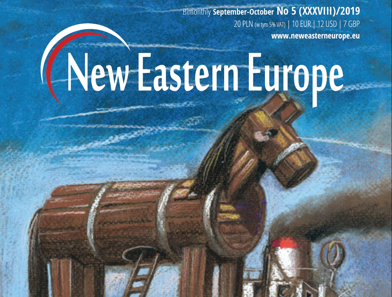 The Black Sea Region  A geopolitical Trojan horse? - New