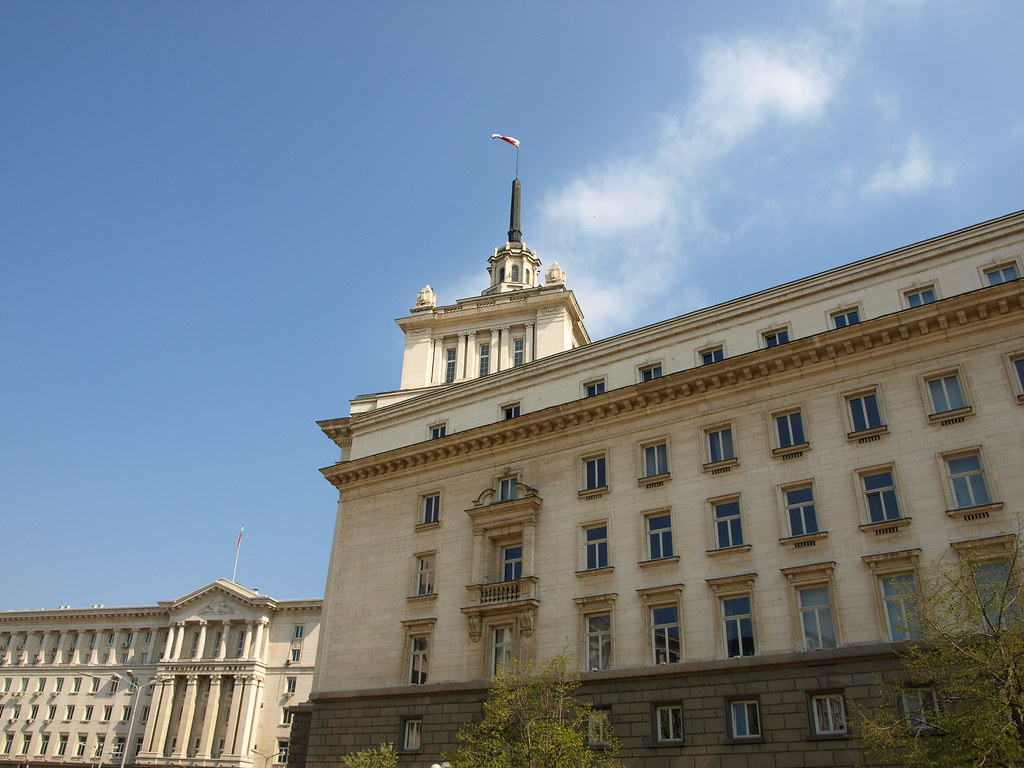 How many Ministries of Truth does Bulgaria have? - New
