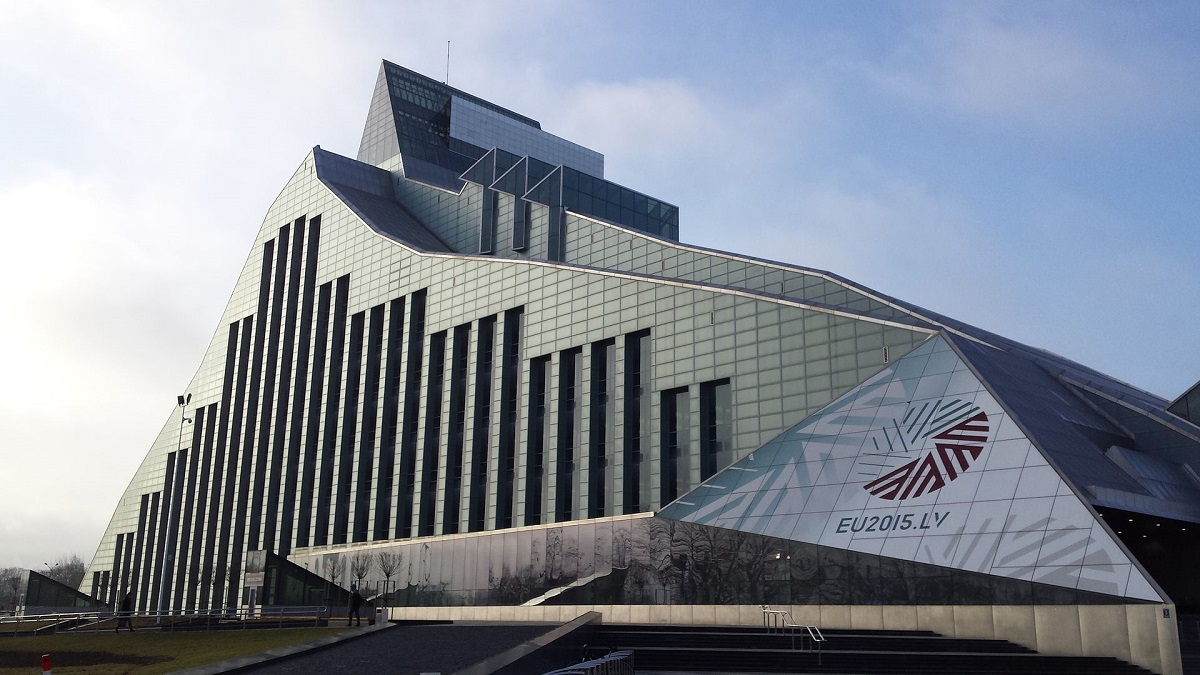 Riga Conference 2019 Livestream - New Eastern Europe - A bimonthly news magazine dedicated to Central and Eastern European affairs