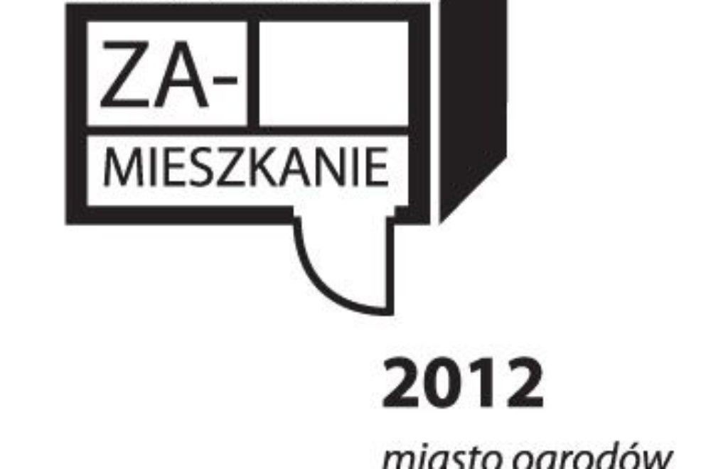 24.04.2014 165874 A3621Za-mieszkanie 2012. Miasto ogrodACw. Miasto ogrodzeN w Krakowie