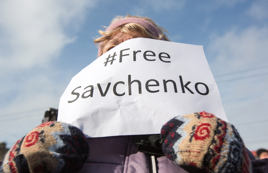 free savchenko