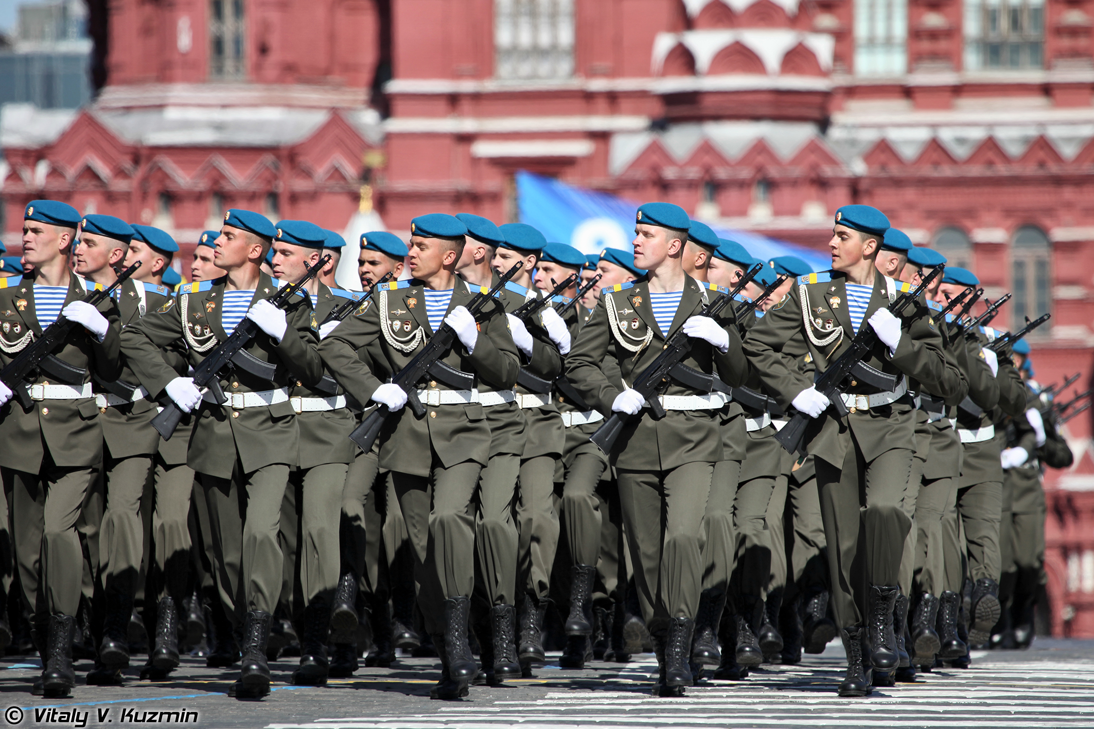 2013 Moscow Victory Day Parade 15