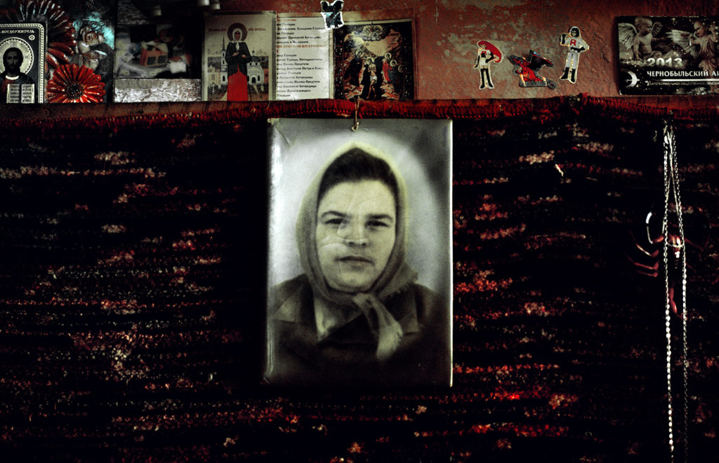 Jadwiga Bronte3.Invisible People Belarus