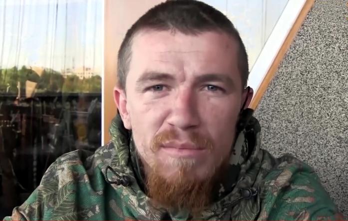 Arsen Pavlov aka Motorola