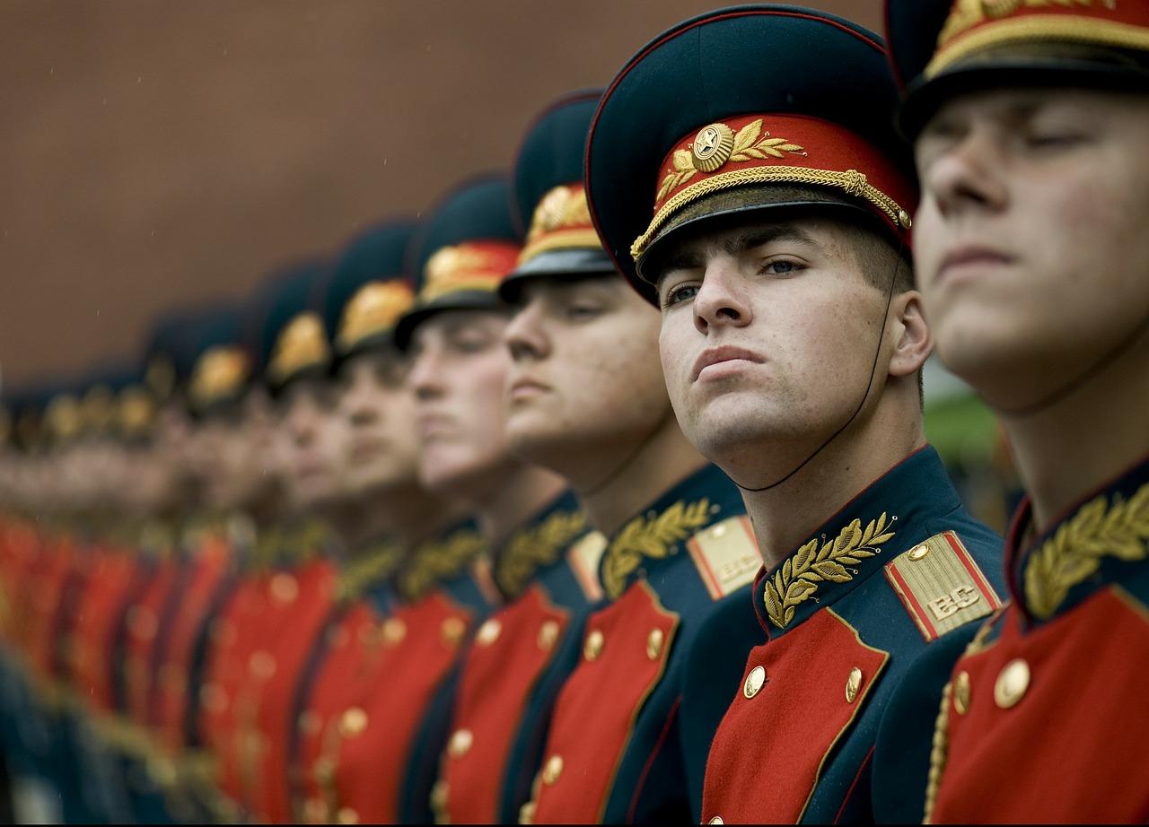honor-guard-67636 1280