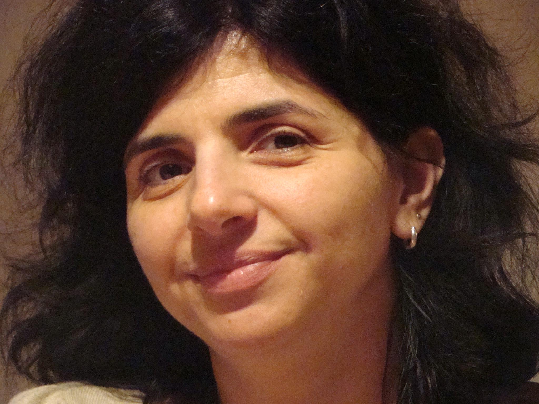 Aniko Bakonyi