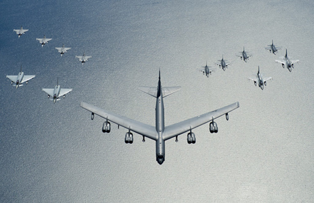 Warsaw-Summit-plane-photo