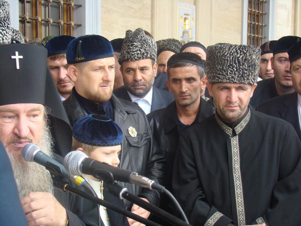 2008 mosque Grozny 4379189264