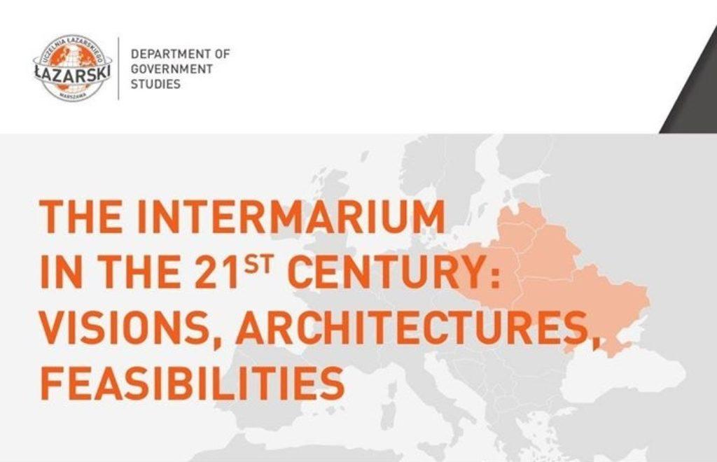 Intermarium poster