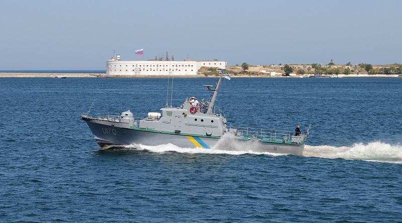 UK navy Kushnir