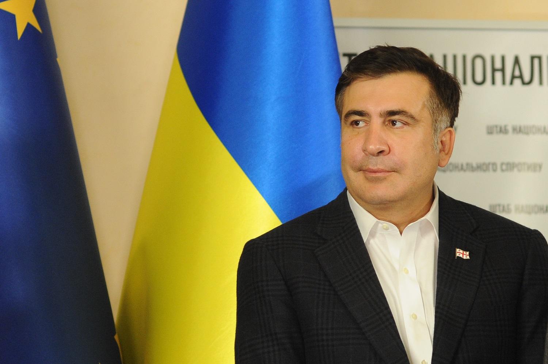 Saakashvili 55