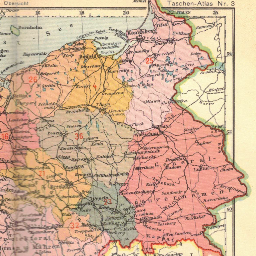 Picture of: Eighty Years Later Under The Map Of Europe New Eastern Europe A Bimonthly News Magazine Dedicated To Central And Eastern European Affairs